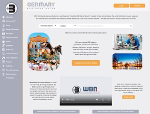 Germanybusinessguide.com - Germany Business B2B Social Network