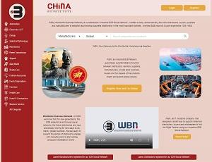 Chinamanufacturingguide.com - China Manufacturing Suppliers B2B Social Network