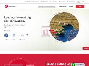 Agribazaar.com - India Online Agri-Trading Marketplace
