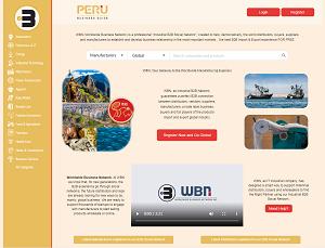 Peruvianbusinessguide.com - Peru Business directory B2B Social Network