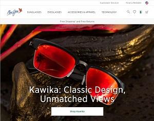 Mauijim.com - Sunglasses Business Platform