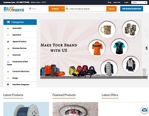 Bizzporto.com - Indian Manufacturers, B2B Business Directory
