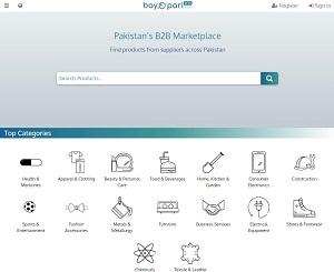 Bayopari.com - Pakistan Buy and Sell B2B Marketplace