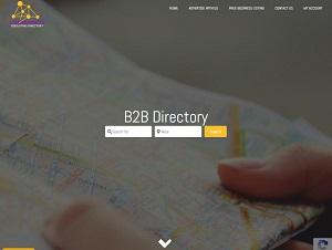B2B-uae.ae - UAE Free Business to Business Directory
