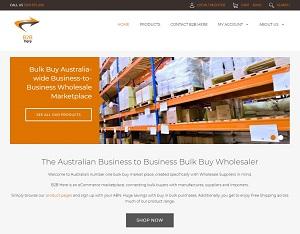 B2Bhere.com.au - The Bulk Buy Wholesale Suppliers for Australia