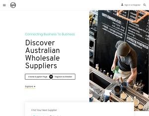 B2Bhub.com.au - Australian Wholesale & Manufacture Directory
