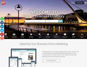 Irelandyp.com - Ireland Business Directory