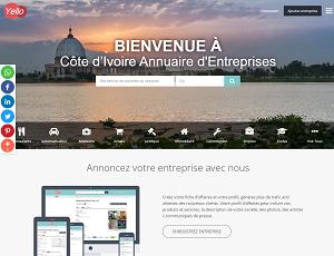 Yelloci.com - Ivory Coast Business Directory