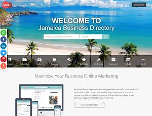 Jmyello.com - Jamaica Business Directory