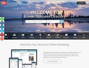 Kuwaityello.com - Kuwait Business Directory