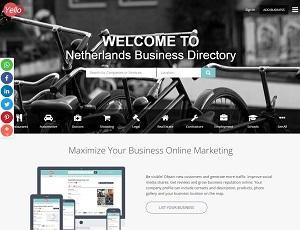 Nlyello.com - Netherlands Business Directory
