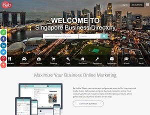 Yelu.sg - Singapore Business Directory