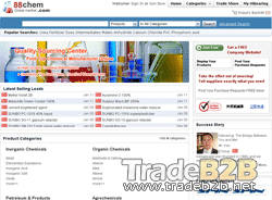 88Chem.com - Free Chemicals Manufacturer Directory