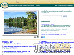 Agnic.org - Agriculture Network Information Center