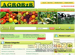 AGROB2B.COM - Agriculture B2B Marketplace