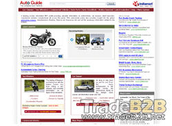 Auto.indiamart.com - Auto Guide and Indian Automobile Industry