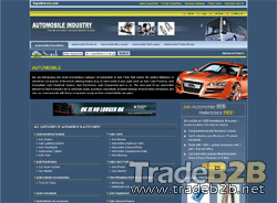 Automobile.exportersindia.com - India Automobile Parts Manufacturers and Wholesalers