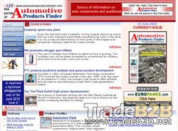 Automotiveproductsfinder.com - Best portal for Automotive Products