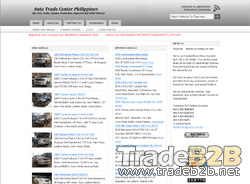 Autotrade.com.ph - Auto Trade Center Philippines