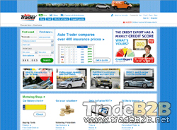 Autotrader.co.uk - Buy & Sell New & Used Cars