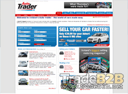 Autotrader.ie - Cars for Sale, Cars Ireland, Used Cars