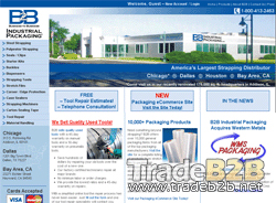 B2Bind.com - B2B Industrial Packaging