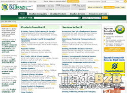 B2Brazil.com - B2B Marketplace for Brazil Trade