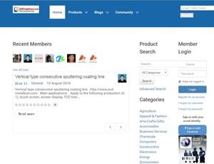 B2Btradedirect.com - B2B Busniess and Trade Network