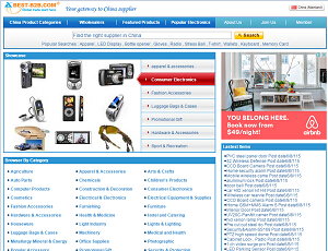 Best-B2B.com - Meet Reliable China Products and Suppliers