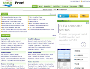 Bestb2b.com - China free b2b website