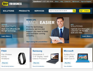Bestbuybusiness.com - Best Buy For Business