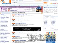 Biztradeshows.com - International Trade Show Directory
