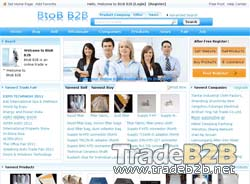 Btobb2b.com - Global BtoB B2B Marketplace Website