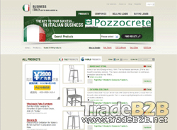 Business-italy_biz - Italian Trade and B2B Marketplace