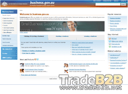 Business.gov.au - Australia Business Directory