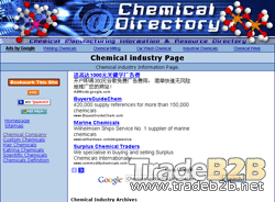 Chemicals.us - Chemical industry Online