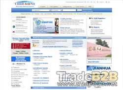 Chinachemnet.com - The directory of chemical products and gold suppliers of China