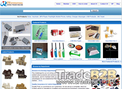 Chinatraderonline.com - Wholesale Products from China