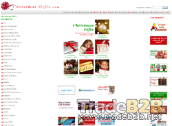 ChristmasGifts.com - Christmas Gift Ideas Directory