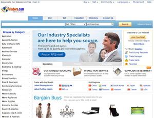 Clabers.com - Free b2b trade platform