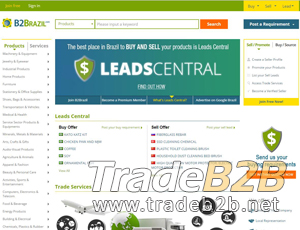 CN.b2brazil.com - Brazilian Manufacturers Suppliers Exporters Marketplace