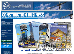 Constructionbusiness.ca - Construction Business