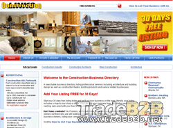 Constructionlinks.net - Construction Business Directory