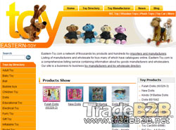 Eastern-toy.com - Toy Wholesale,China Toys Manufacturers Directory