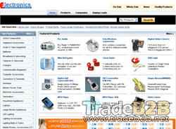 Electronics-in-china.com - Electronics Marketplace for Suppliers and Manufacturers,
