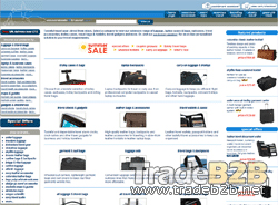 Essentials4travel.com - Luggage,Cases and Bags Products Directory