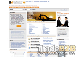 Everymachinery.com - Used Construction and Heavy Equipment