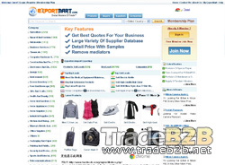 Exportmart.com - International Export B2B Trade