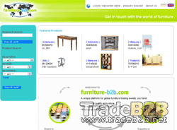 Furniture-B2B.com - Get in touch with the world of furniture