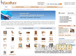 Furnituremanufacturers.net - Wholesale Furniture Marketplace